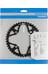 Shimano FC-M760 Zębatka rowerowa 9-biegowe czarny